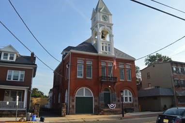 City of Bordentown, NJ | City of Bordentown in Burlington