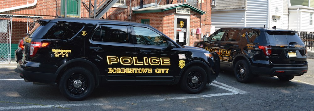 City of Bordentown Police